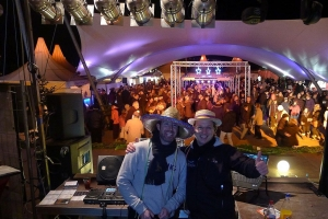 Silvester am Meer – Lübecks größte Open-Air-Party