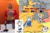 """Rezension Beate Funke : """"Das Wunder von Germausia"""""""