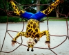 Giraffenaffenband – Tourauftakt in der MuK Lübeck